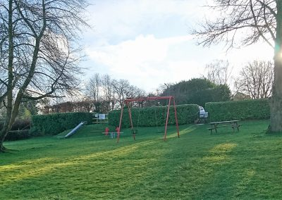 CPL childrens play area